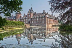 Schloss Anholt - die Sehenswürdigkeit im Münsterland
