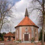 Die Ahler Kapelle
