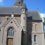 Die Nienborger Kirche St. Peter und Paul